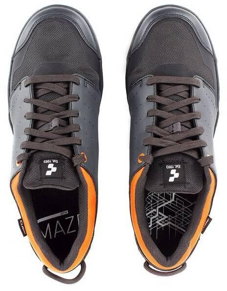Cube Maze Shoes Maze Maze Grey'n'orange Cube Gty Cube Gty Gty Grey'n'orange Shoes XiuOkZP